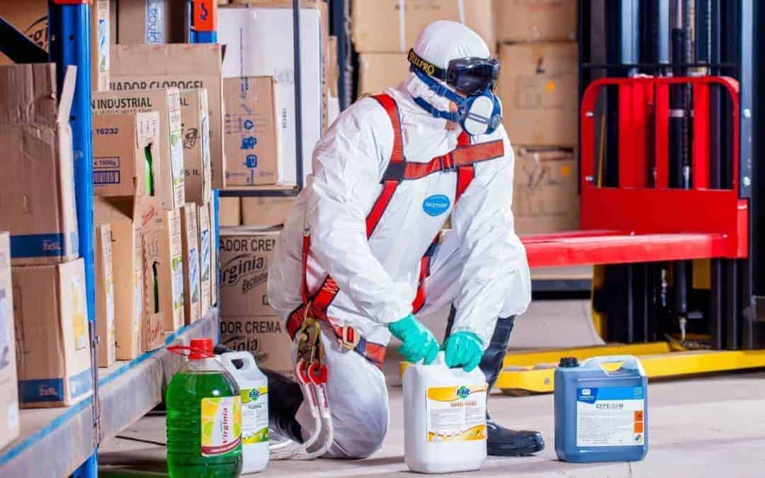 Janitorial Cleaning & Maintenance