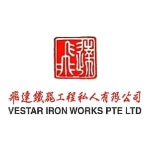 pest control client vestar iron works